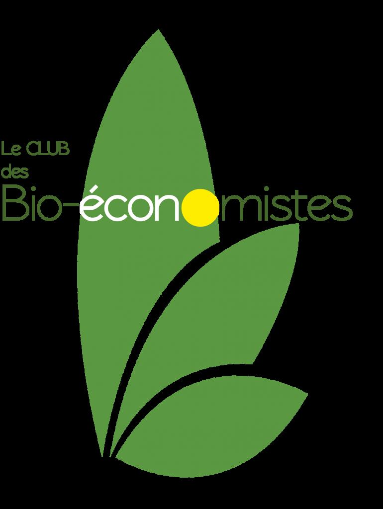 LOGO CLUB des Bio-économistes